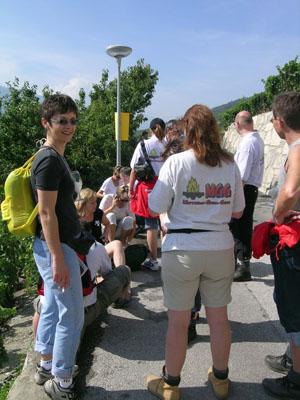 2004 - Weinstrasse