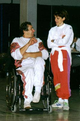 1997 - European Championships