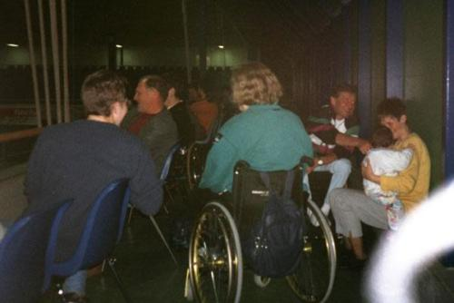 1998 - Swiss Championships