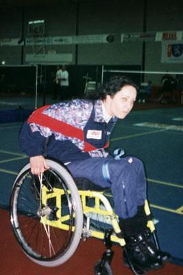 1998 - World Championships
