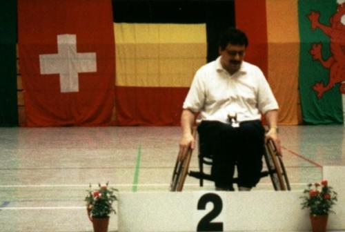 2000 - World Championships