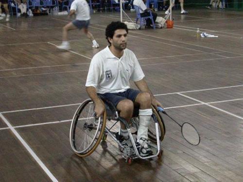 2. Bangalore - Turnier A.Levi 01