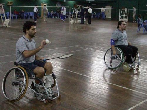 2. Bangalore - Turnier J.Babba  A.Levi 01