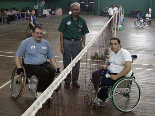 2. Bangalore - Turnier J.Babba  P.Kurzo 01
