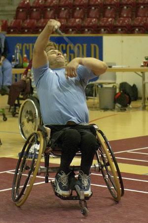 Rollstuhl SM 2003 133
