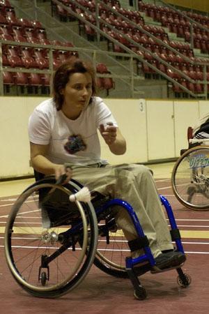 Rollstuhl SM 2003 137