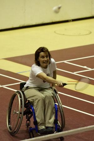Rollstuhl SM 2003 149