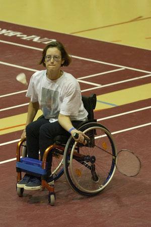 Rollstuhl SM 2003 173