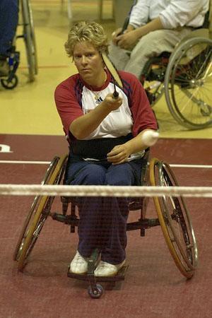 Rollstuhl SM 2003 189