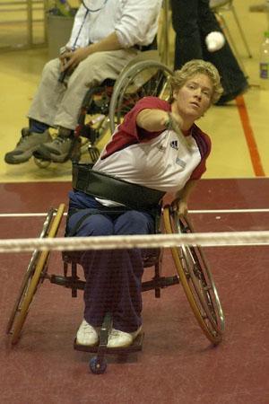 Rollstuhl SM 2003 200
