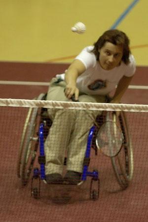 Rollstuhl SM 2003 203