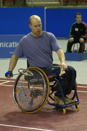 Rollstuhl SM 2003 225