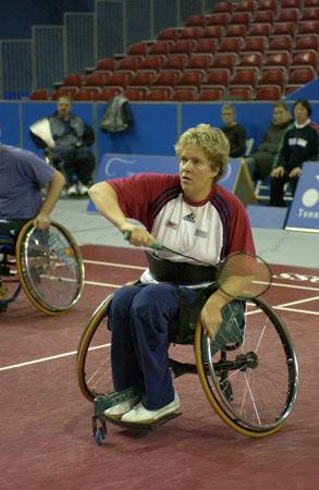 Rollstuhl SM 2003 231