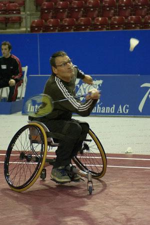 Rollstuhl SM 2003 241
