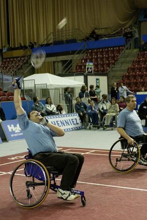 Rollstuhl SM 2003 263