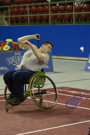 Rollstuhl SM 2003 269