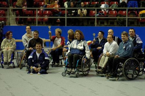 2003 - Swiss Championships
