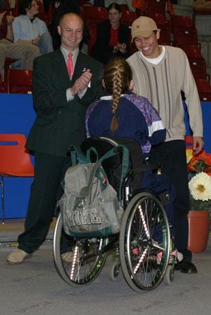 2004 - Swiss Championships