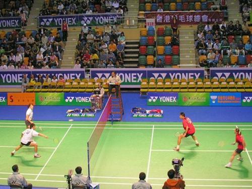 312 - Hongkong - Hongkong Open HF