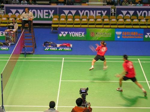 313 - Hongkong - Hongkong Open HF