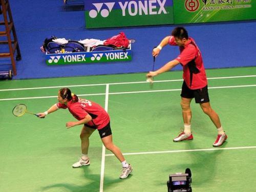 314 - Hongkong - Hongkong Open HF