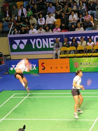 315 - Hongkong - Hongkong Open HF