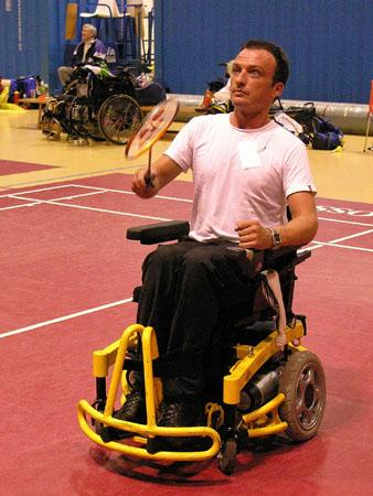2005 - Swiss Championships (Paul)