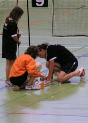 2006 - Schweizer Schueler Meisterschaft