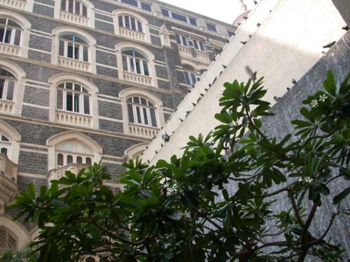 1. Bombay - Hotel Taj Mahal 03