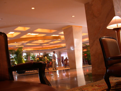 1. Bombay - Hotel Taj Mahal 04