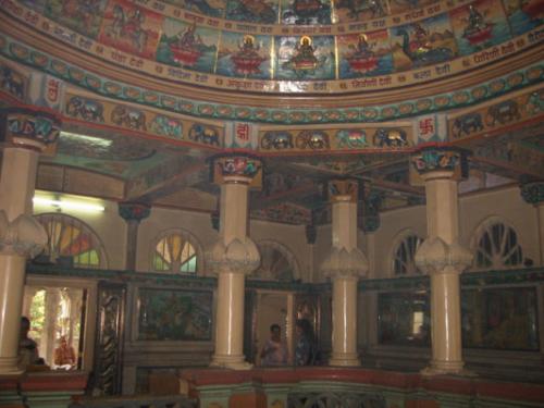 1. Bombay - Tempel 02