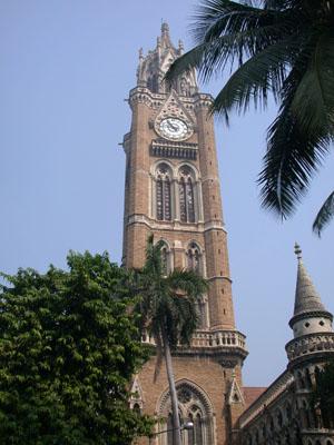 1. Bombay - Uni 01