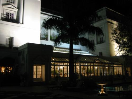 2. Bangalore - Hotel Sheraton 01