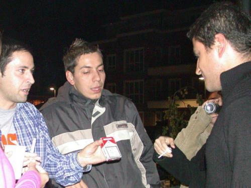 DSCN0520 - 1st Spanish Party