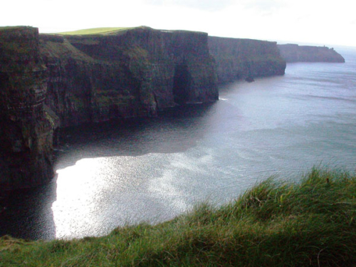 DSCN0534 - Cliffs of Moher