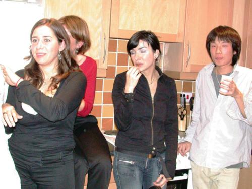 DSCN0556 - 2nd Spanish Party