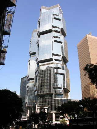 347 - Hongkong - Hongkong Island