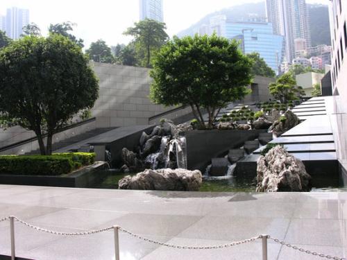 348 - Hongkong - Hongkong Island
