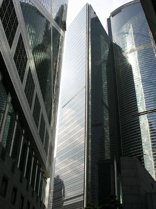 349 - Hongkong - Hongkong Island