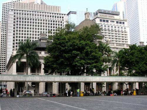 350 - Hongkong - Hongkong Island