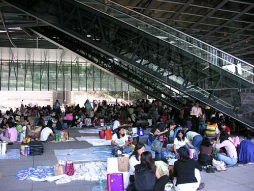 351 - Hongkong - Hongkong Island