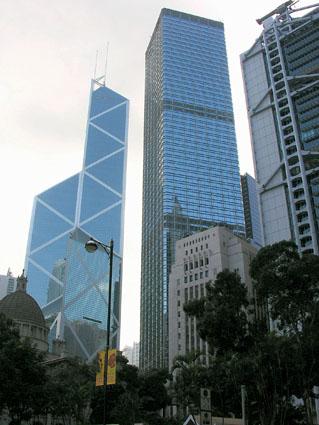 353 - Hongkong - Hongkong Island