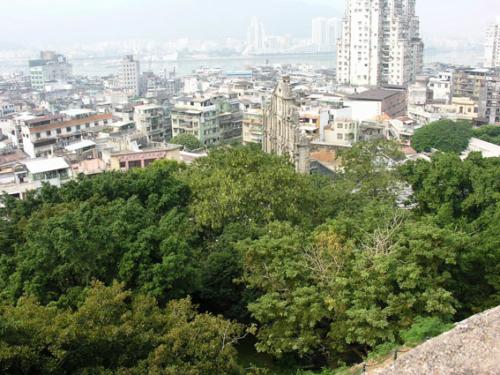 378 - Macau