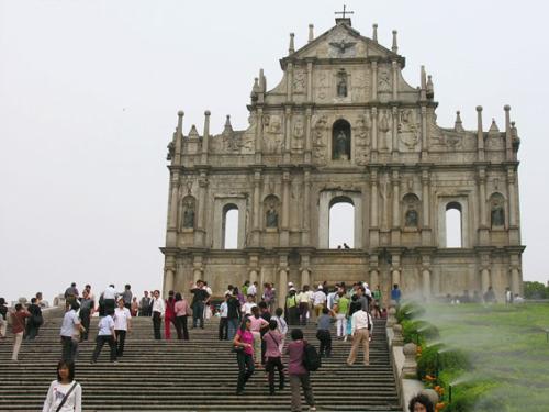 379 - Macau