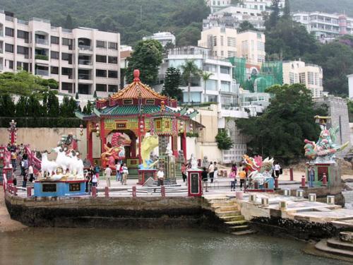 385 - Hongkong - Repulse Bay