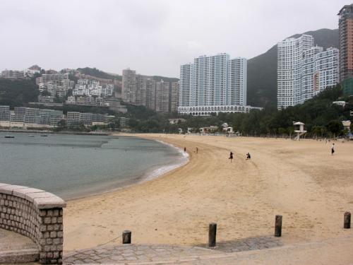 386 - Hongkong - Repulse Bay