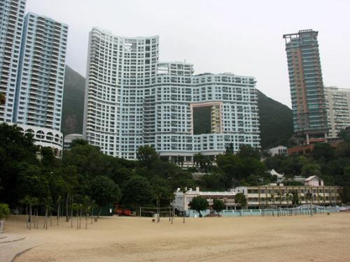 387 - Hongkong - Repulse Bay
