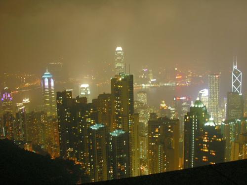 389 - Hongkong - Peak