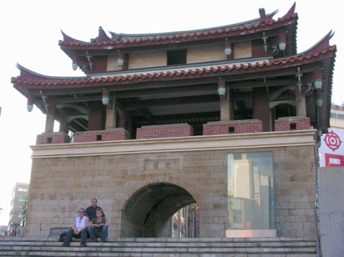 155 - Hsinchu City