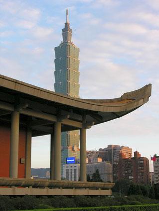 159 - Taipei - Taiwan Museeum